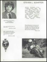 1982 Kingswood-Oxford High School Yearbook Page 130 & 131