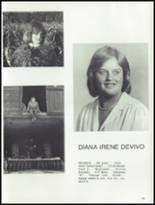 1982 Kingswood-Oxford High School Yearbook Page 138 & 139