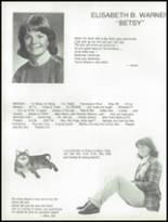 1982 Kingswood-Oxford High School Yearbook Page 140 & 141