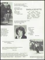 1982 Kingswood-Oxford High School Yearbook Page 142 & 143
