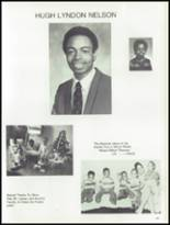 1982 Kingswood-Oxford High School Yearbook Page 146 & 147