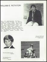 1982 Kingswood-Oxford High School Yearbook Page 154 & 155