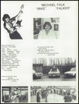 1982 Kingswood-Oxford High School Yearbook Page 158 & 159