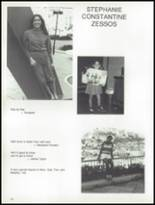 1982 Kingswood-Oxford High School Yearbook Page 160 & 161
