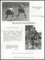 1982 Kingswood-Oxford High School Yearbook Page 168 & 169