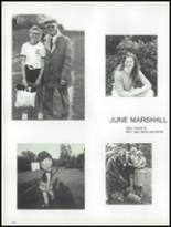 1982 Kingswood-Oxford High School Yearbook Page 170 & 171