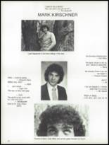 1982 Kingswood-Oxford High School Yearbook Page 172 & 173