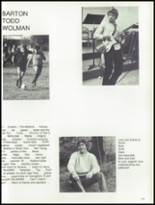 1982 Kingswood-Oxford High School Yearbook Page 176 & 177