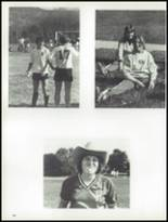 1982 Kingswood-Oxford High School Yearbook Page 192 & 193