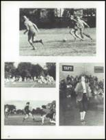 1982 Kingswood-Oxford High School Yearbook Page 196 & 197