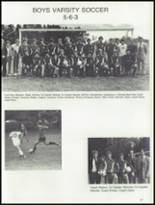 1982 Kingswood-Oxford High School Yearbook Page 200 & 201
