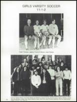 1982 Kingswood-Oxford High School Yearbook Page 202 & 203