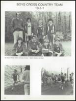 1982 Kingswood-Oxford High School Yearbook Page 204 & 205