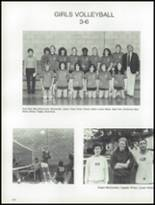 1982 Kingswood-Oxford High School Yearbook Page 206 & 207