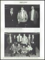 1982 Kingswood-Oxford High School Yearbook Page 210 & 211