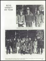 1982 Kingswood-Oxford High School Yearbook Page 212 & 213