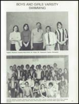 1982 Kingswood-Oxford High School Yearbook Page 214 & 215