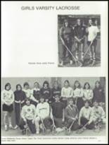 1982 Kingswood-Oxford High School Yearbook Page 220 & 221