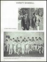 1982 Kingswood-Oxford High School Yearbook Page 222 & 223