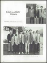 1982 Kingswood-Oxford High School Yearbook Page 224 & 225