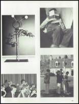 1982 Kingswood-Oxford High School Yearbook Page 230 & 231