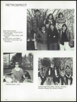 1982 Kingswood-Oxford High School Yearbook Page 234 & 235