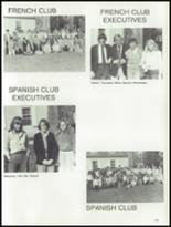1982 Kingswood-Oxford High School Yearbook Page 236 & 237
