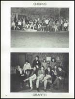 1982 Kingswood-Oxford High School Yearbook Page 242 & 243