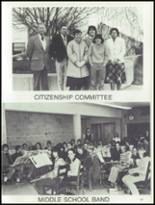 1982 Kingswood-Oxford High School Yearbook Page 244 & 245