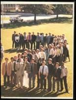 1982 Kingswood-Oxford High School Yearbook Page 278 & 279