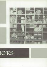 1968 Lower Dauphin High School Yearbook Page 10 & 11