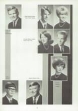 1968 Lower Dauphin High School Yearbook Page 18 & 19
