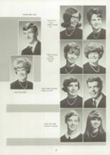 1968 Lower Dauphin High School Yearbook Page 20 & 21