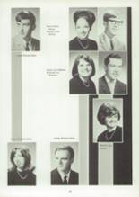 1968 Lower Dauphin High School Yearbook Page 22 & 23
