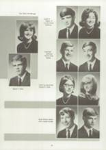 1968 Lower Dauphin High School Yearbook Page 24 & 25