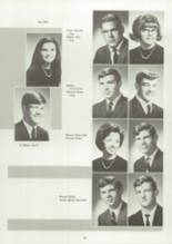 1968 Lower Dauphin High School Yearbook Page 30 & 31