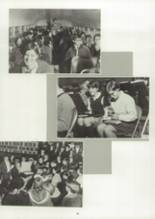 1968 Lower Dauphin High School Yearbook Page 42 & 43
