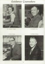 1968 Lower Dauphin High School Yearbook Page 50 & 51
