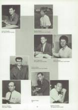 1968 Lower Dauphin High School Yearbook Page 52 & 53