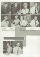 1968 Lower Dauphin High School Yearbook Page 54 & 55