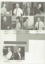 1968 Lower Dauphin High School Yearbook Page 58 & 59