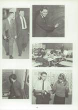 1968 Lower Dauphin High School Yearbook Page 62 & 63