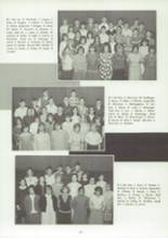 1968 Lower Dauphin High School Yearbook Page 66 & 67