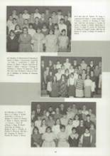 1968 Lower Dauphin High School Yearbook Page 70 & 71