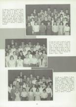 1968 Lower Dauphin High School Yearbook Page 72 & 73