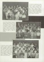 1968 Lower Dauphin High School Yearbook Page 76 & 77