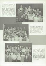 1968 Lower Dauphin High School Yearbook Page 78 & 79