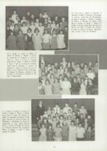 1968 Lower Dauphin High School Yearbook Page 80 & 81