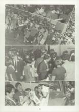 1968 Lower Dauphin High School Yearbook Page 82 & 83
