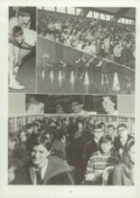 1968 Lower Dauphin High School Yearbook Page 84 & 85